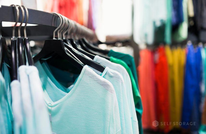 O Self Storage é o parceiro ideal de lojas colaborativas