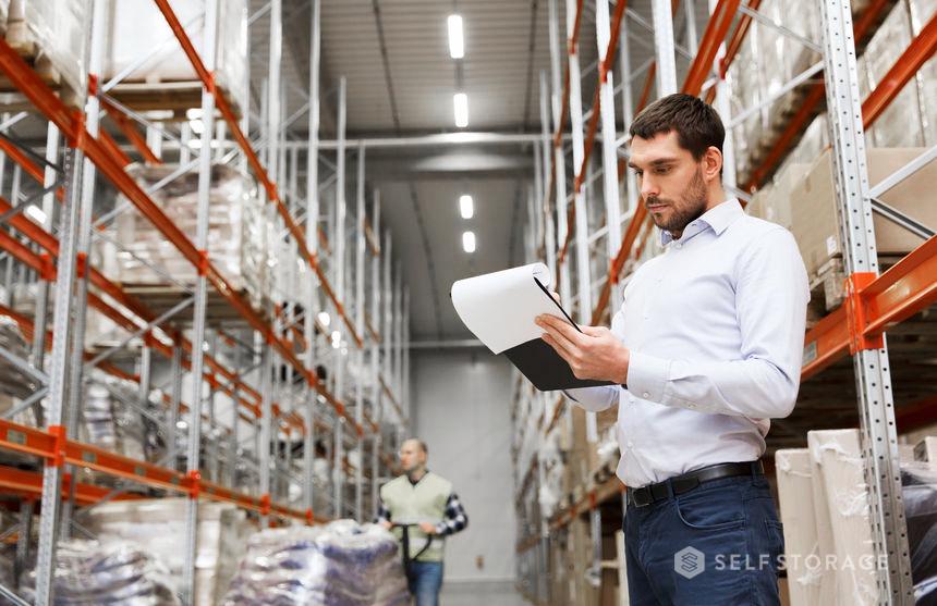 Estocagem e armazenagem ajudam a definir sucesso de empresa
